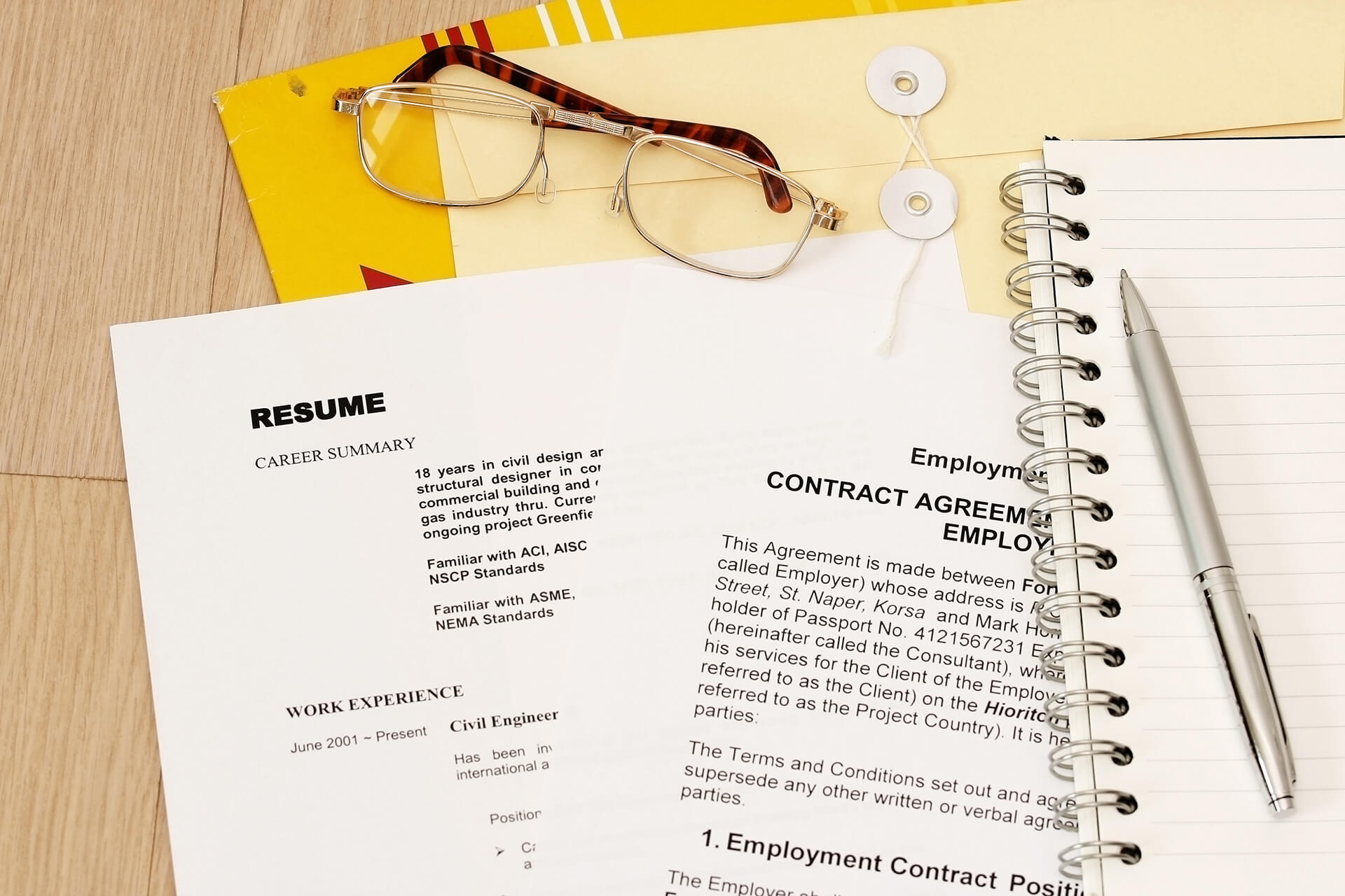 Resume Boost Edmonton Professional Resume Writing Services