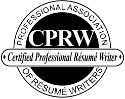 Certified-Professional Resume Writer